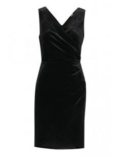 Ichi - Ihvelvet klänning