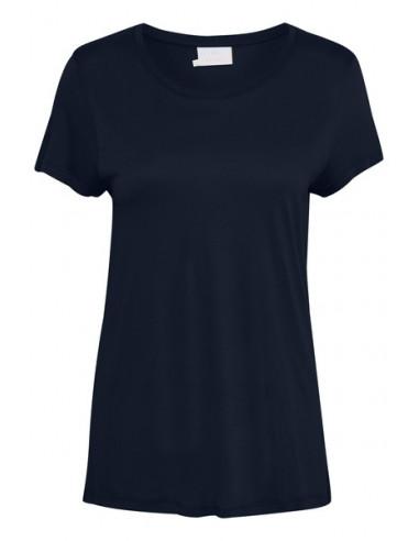 Kaffe - t-shirt Anna o-neck