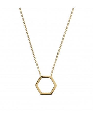 Edblad - Hexagon halsband