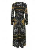 Kaffe - Kavienna klänning