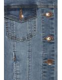 Pulz - Pzsira jeansjacka