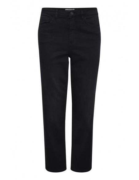 Ichi - Ihtwiggy raven jeans