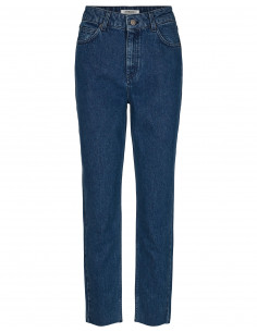 MOSS CPH - Crystal mom jeans