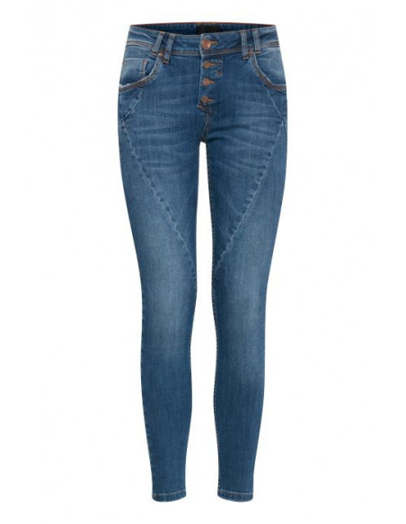 Pulz - Rosita ankel jeans