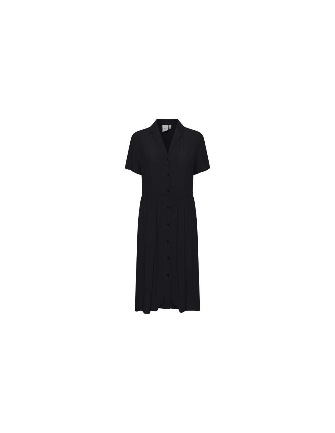 Till dam från ICHI, en svart klänning.