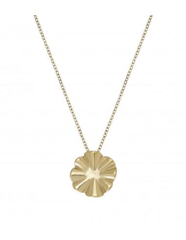 Edblad - Soaré halsband | guld |