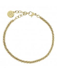 Edblad - Tinsel armband | guld |