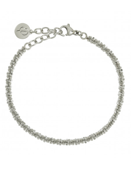 Edblad - Tinsel armband | stål |