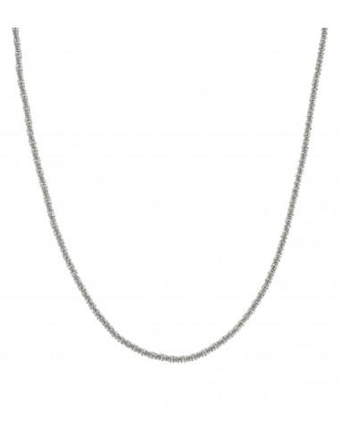 Edblad - Tinsel halsband | stål |