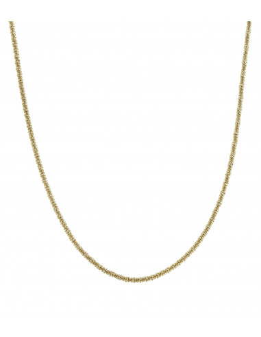 Edblad - Tinsel halsband   guld  