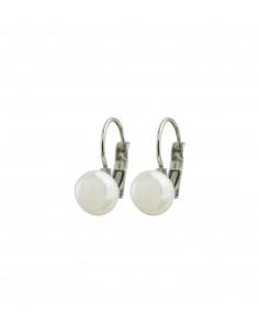 Edblad - Berzelii örhänge | stål |