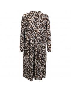 Isay - Annica button klänning