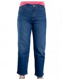 Lee - Wide Leg Jeans