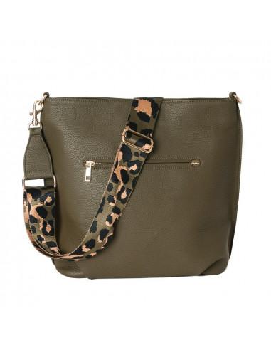 Rosenvinge - Crossbag väska