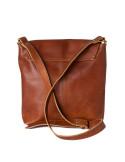 Rosenvinge - Leather cross väska