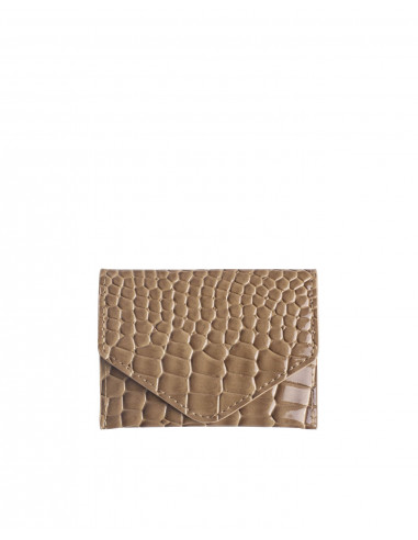 Hvisk - Croco plånbok