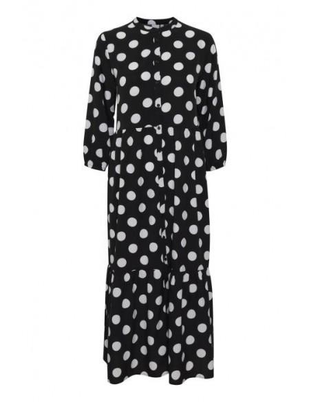 Ichi - Ixcassidy klänning