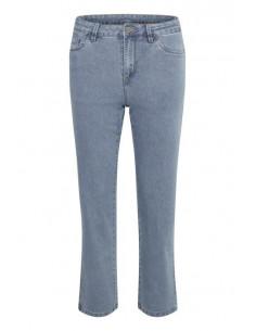 Kaffe - Kavicky straight 7/8 jeans