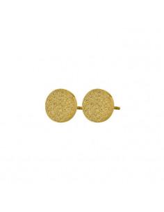Edblad - Dottie studs glittering örhänge guld