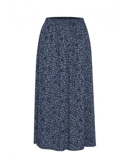 Kaffe - KAbarbara kjol